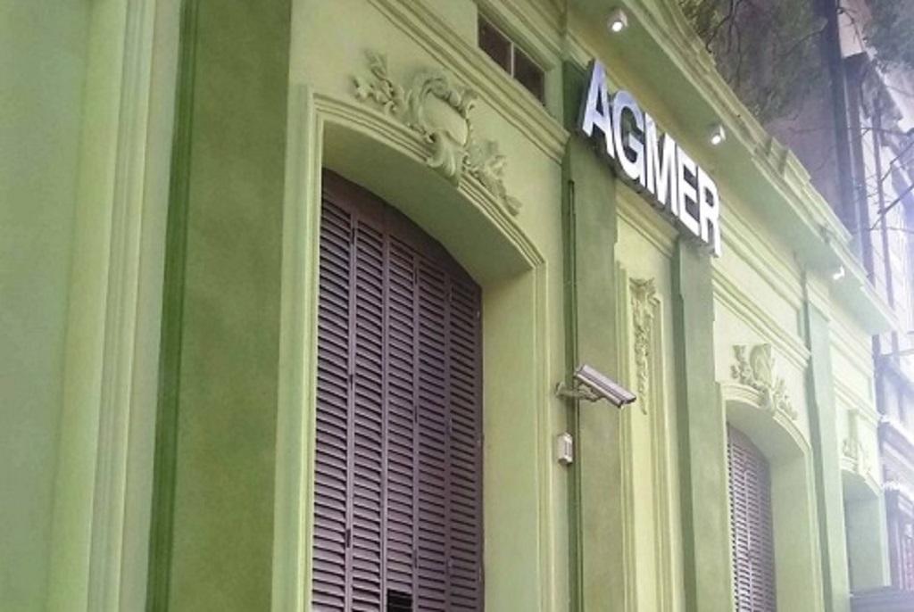 """Agmer pide suspender las clases presenciales """"ante el alarmante crecimiento de los casos de covid""""."""