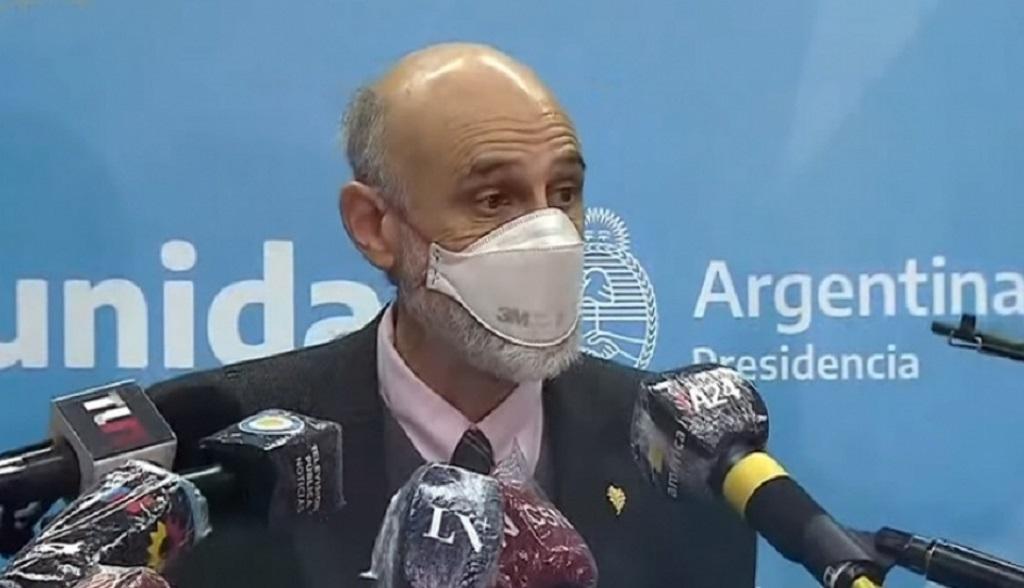 Arnaldo Dubin: No hay lugar para discusiones estúpidas como la de la presencialidad.