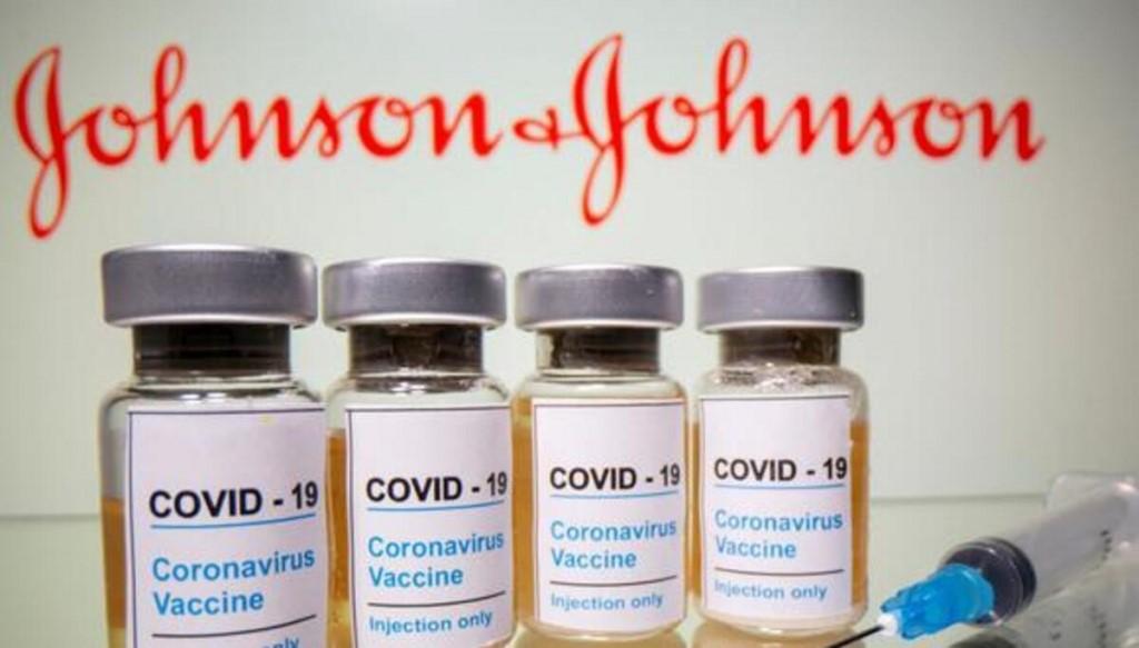 Johnson & Johnson vacuna conta covid alerta por coágulos