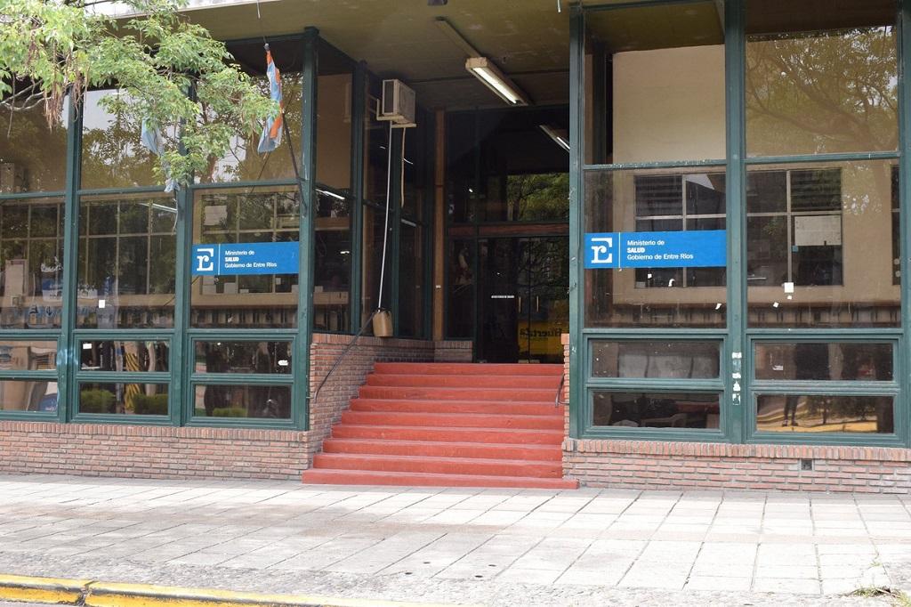 Este sábado se registraron 626 nuevos casos de coronavirus en Entre Ríos.