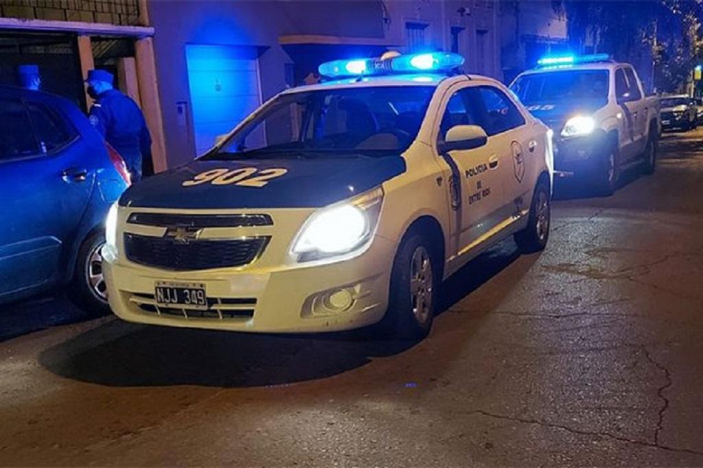 Más de 150 personas participaban de una fiesta clandestina en Paraná
