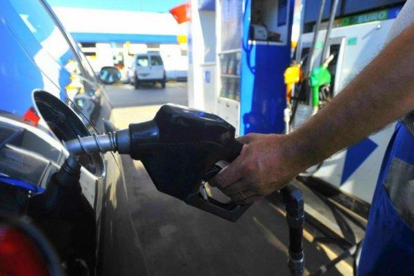 Nuevo tarifazo en los combustibles del 6 por ciento promedio