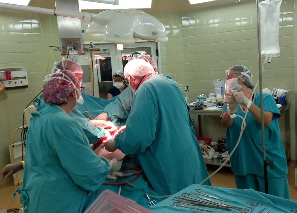 Nueva donación multiorgánica en Paraná posibilita seis trasplantes.
